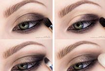 Füme gözler