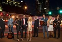 Nashville TV show / by Krystal Fox