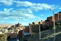 Marocco / Egy gyönyörű utazás emléke