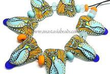 Anastasia beads