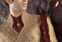 Sherwani men collection