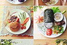 Fantasie food