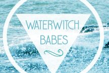 Waterwitch Babes / Graphics for the Water Clan
