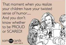 Funny / by Katlyne Bizelli