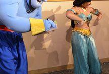 Disney / by Brooke Bood