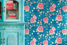 Oh how I love turquoise / by Alison McMillan