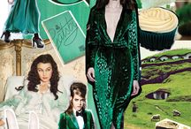 The grass is greener / by Alexis Sargent [StyleLogical]