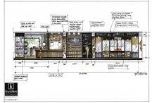 architettura in grafica