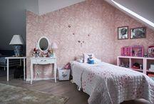 Infantiles / Descubre e inspírate con las mejores decoraciones de #habitaciones #infantiles ¡Lo más grande de los más pequeños!