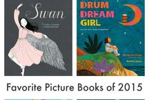 Picture books for kids