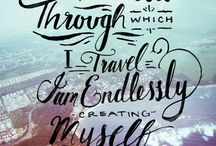 travellling
