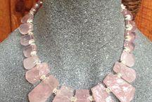 Pink Jewelry Making