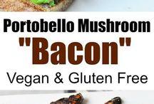 """Vegan """"Bacon"""""""