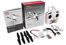 Drones - micro kits