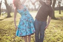 Engagement Photography / by Brittnee Munsch