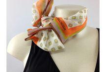 Sciarpe e foulard primavera