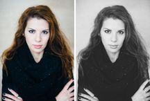 My work - Portraits
