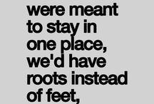 Travel Quotes