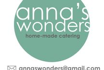 Contact Anna's Wonders