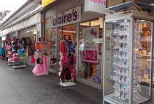 Shopping Interlaken