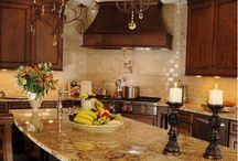 Kitchen Counters / by Susan House