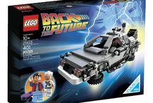 Lego Hollywood