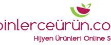 Temizlik ve Hijyen Ürünleri / http://www.binlerceurun.com/