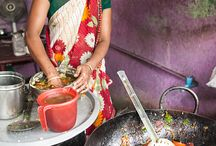 travel & recipes ...indian
