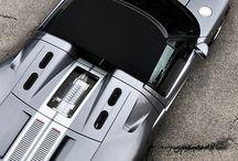Cars / SEXY CARS