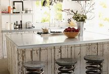 Kitchen Recycled / by PlanetReuse Marketplace