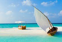 Barcos, botes y veleros