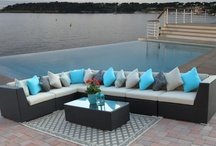 Patio Furniture Seating / Browse Some Of Our Most Popular Outdoor Patio  Furniture Sets For Your