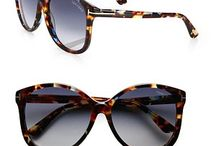 Cool Reading and Sunglasses / Pins of a range of funky reading glasses and sun glasses!!