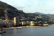Monacco / The stunning French micro-state.