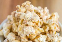 Popcorn / by Karen Puleski
