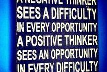 Inspirational/ Motivational