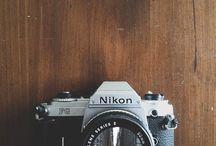 Nikon / Máquinas Nikon de todos os tempos