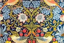 William Morris and Paisley