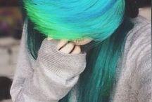 emo hair styles\