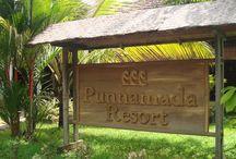 Punnamada Backwater Resort - Alleppey / Punnamada Backwater Resort - Alleppey