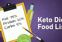 Keto / diet