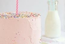 Baby Birthday / by Lindsay Cardoza