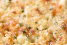 Chicken cassarole