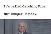 All things Hunger Games