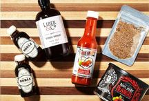{Foodie Subscription Boxes}