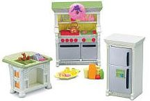 Toys & Games - Dollhouse Accessories