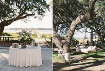 Charleston Wedding - Locations & Scenery
