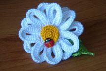 Crocheting / by Valerie Miller
