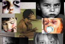 Abuse Crisis / by Sabrina Bogart