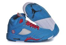 Air Jordan 5 Women's Shoes
